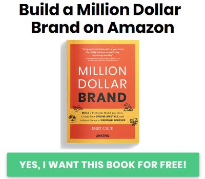 Build a Million Dollar Brand on Amazon