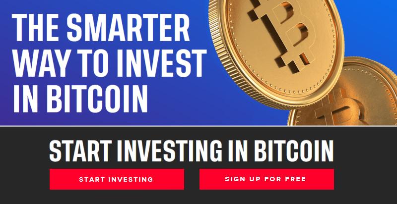 MOGO Crypto Bitcoin