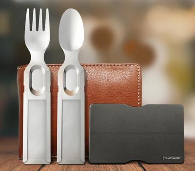 Eco Friendly Cutlery