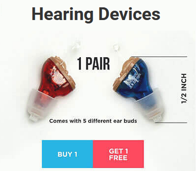 Hearing Device